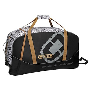 OGIO Roller 7800 Rolling Duffle Bag