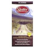 Butler Maps Alaska
