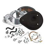 S&S Teardrop Air Cleaner Kit For Harley Sportster 1991-2014