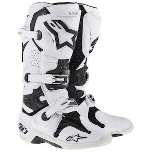Alpinestars Tech 10 Vented Boots