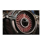 Roland Sands Turbine Air Cleaner For Harley