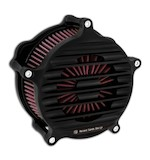 Roland Sands Venturi Nostalgia Air Cleaner For Harley