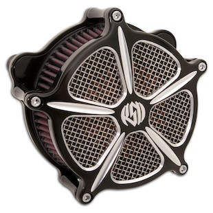 Roland Sands Venturi Speed 5 Air Cleaner For Harley