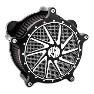 Roland Sands Venturi Ronin Air Cleaner For Harley