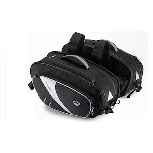 Givi SV201 / T469 Saddlebags