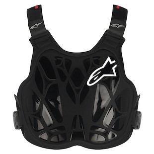 Alpinestars A8 Light Protection Vest for BNS