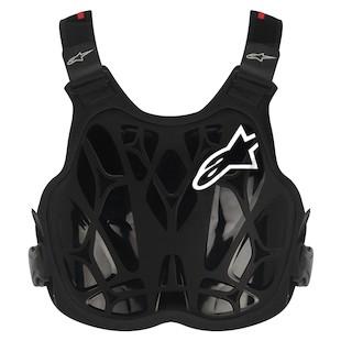 Alpinestars A8 Light Protection Vest for BNS
