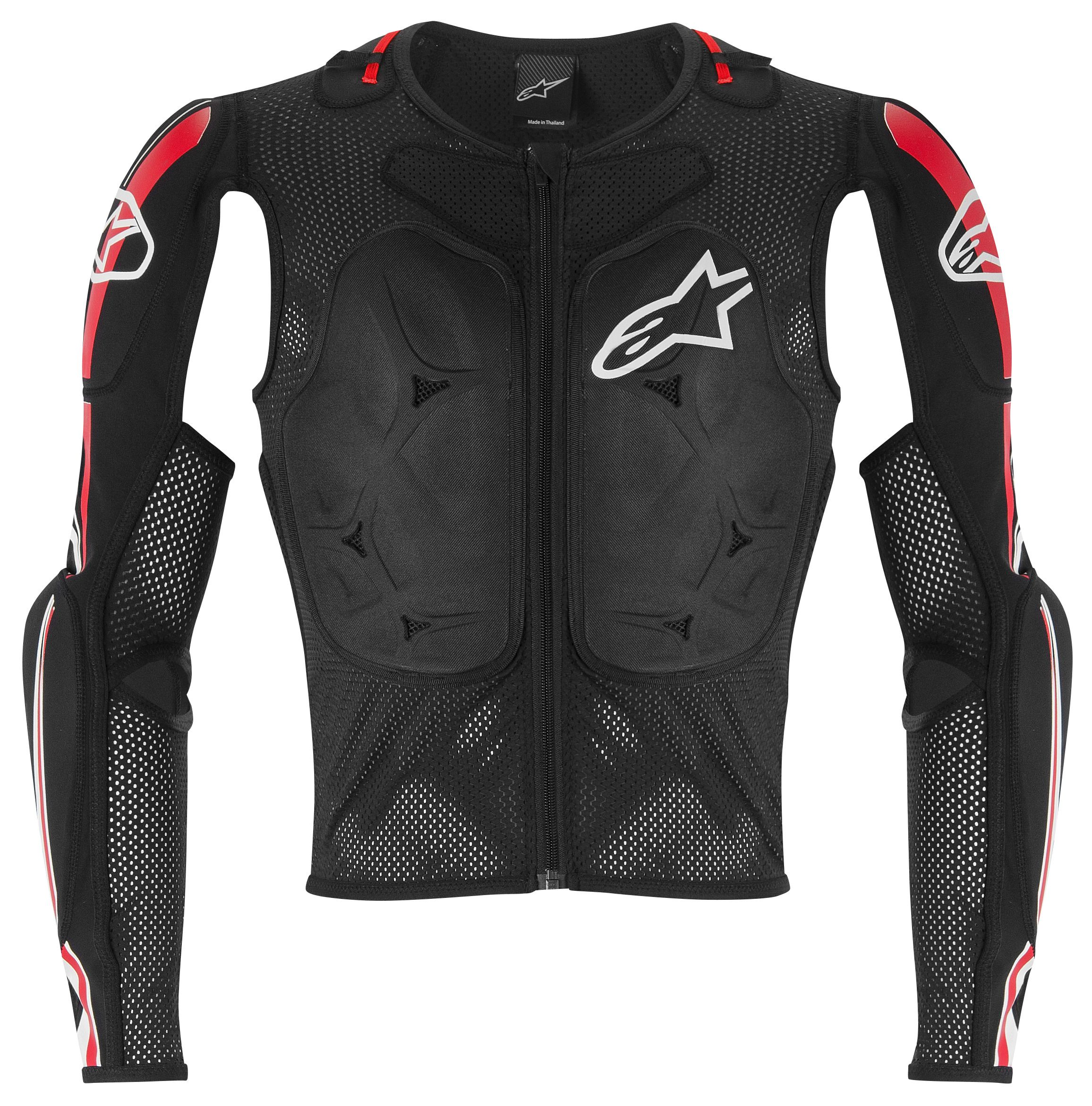 Alpine Motorcycle Gear >> Alpinestars Bionic Pro Jacket (Size 2XL Only) - RevZilla