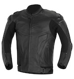 Alpinestars Black Shadow Phantom Jacket