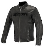 Alpinestars Black Shadow Huntsman Jacket