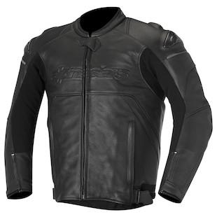 Alpinestars Black Shadow Hades Jacket