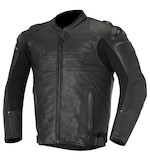 Alpinestars Black Shadow Hades Jacket