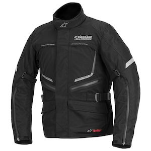 Alpinestars Valparaiso Drystar Jacket