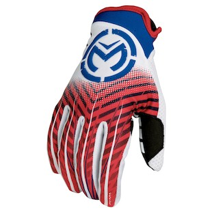 Moose Racing Sahara Gloves