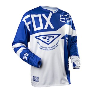 Fox Racing 360 Machina Jersey (Small Only)