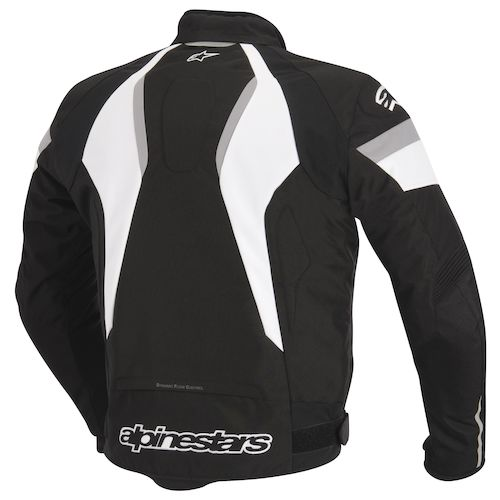 alpinestars t gp pro jacket revzilla. Black Bedroom Furniture Sets. Home Design Ideas