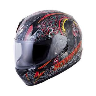 Scorpion EXO-R410 Departed Helmet