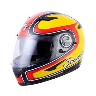 Scorpion EXO-500 Heritage Helmet (Size 3XL Only)