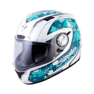 Scorpion Women's EXO-1100 Tiffany Helmet