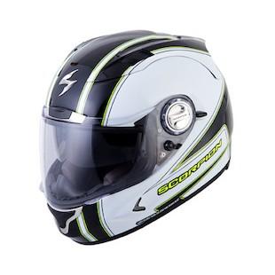 Scorpion EXO-1100 Sixty Six Helmet (Size XS Only)