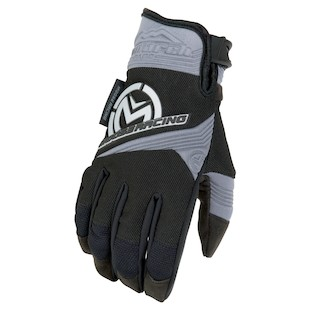 Moose Racing Monarch Pass Short Cuff Gloves