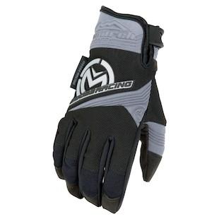 Moose Racing Monarch Pass Short Cuff Gloves