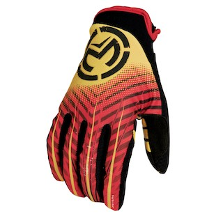 Moose Racing Youth Sahara Gloves