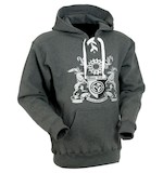 Moose Racing Coat Of Arms Hoody