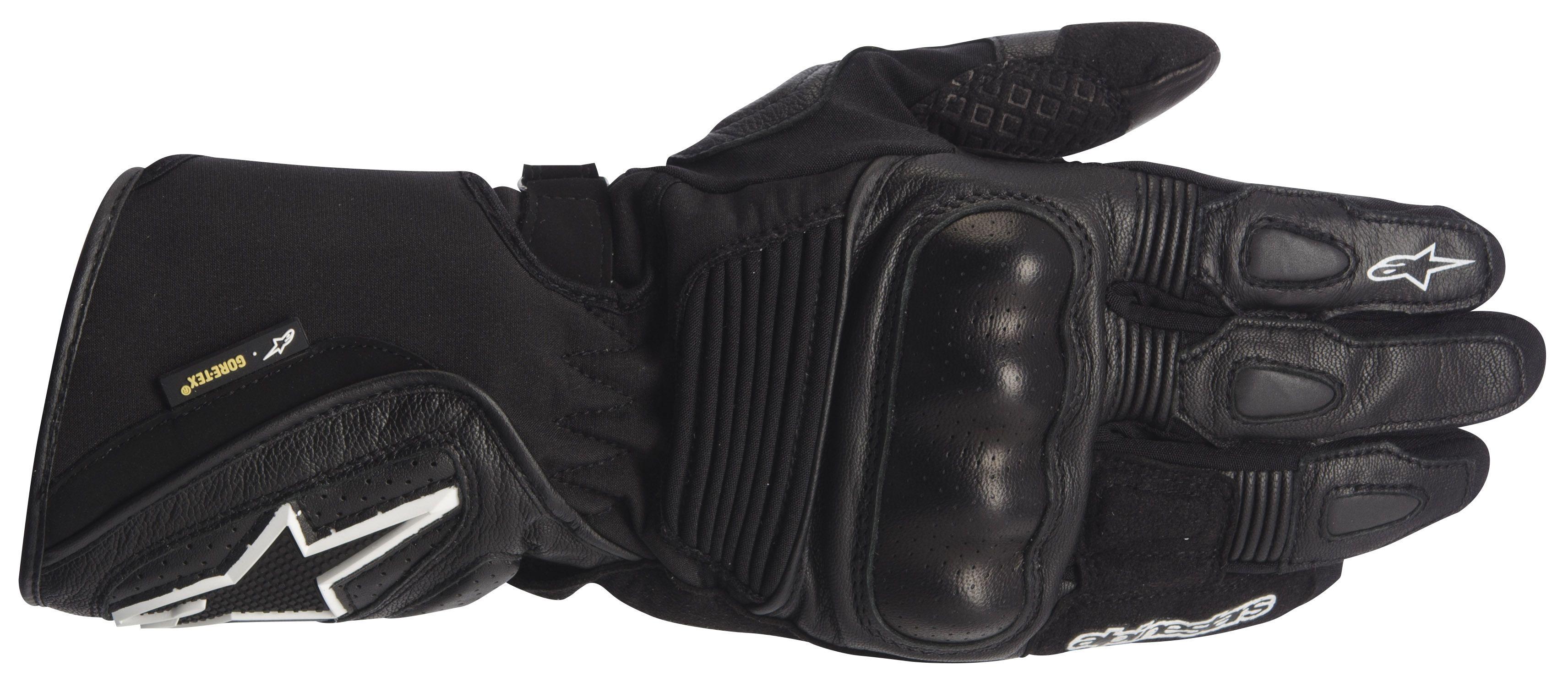 Xtrafit motorcycle gloves - Xtrafit Motorcycle Gloves 6