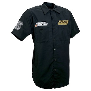 Moose Racing Moose Shop Shirt
