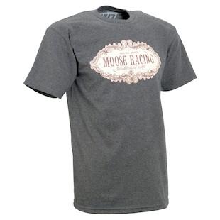 Moose Racing Vintage T-Shirt