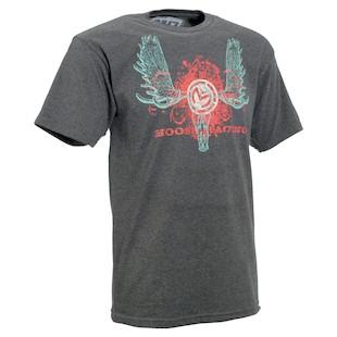 Moose Racing Skull Duggery T-Shirt