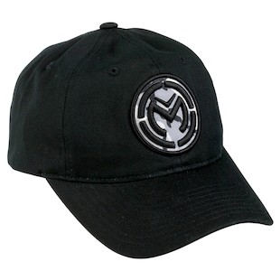Moose Racing Urban Camo Hat