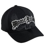 Moose Racing Skull Session Hat