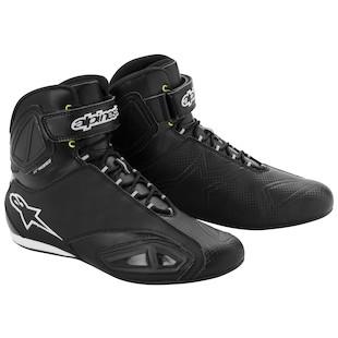 Alpinestars Fastlane WP Shoes
