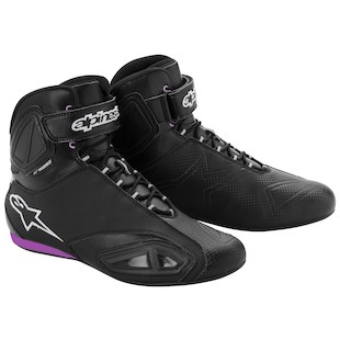 Alpinestars Stella Fastlane WP Shoes