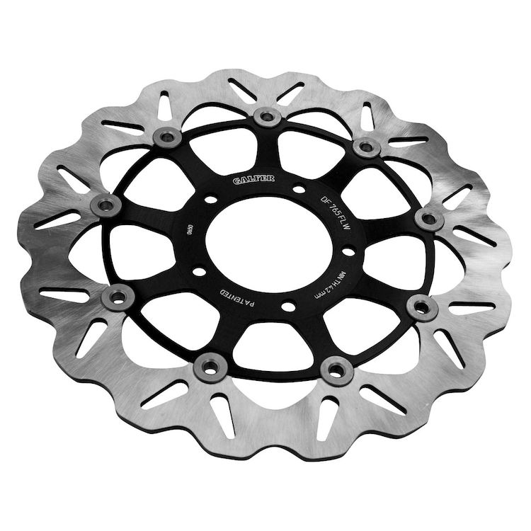 Galfer Wave Rotor Front DF474