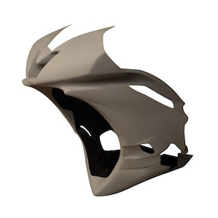 Armour Bodies Bodywork Yamaha R6 2006-2007