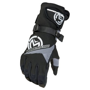 Moose Racing Monarch Pass Long Cuff Gloves