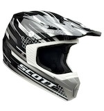 Scott 250 Race Helmet (Size SM Only)
