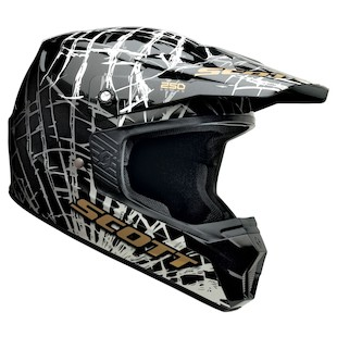Scott 250 Implode Helmet