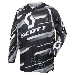 Scott 250 Race Jersey (Size SM Only)