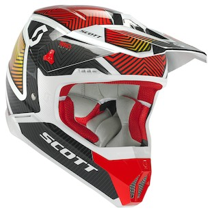 Scott 350 Illusion Helmet