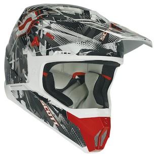 Scott 350 Bolt Helmet