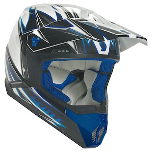 Scott 350 Speed Helmet (Size SM Only)