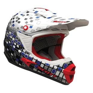 Scott Airborne Mosaic Helmet