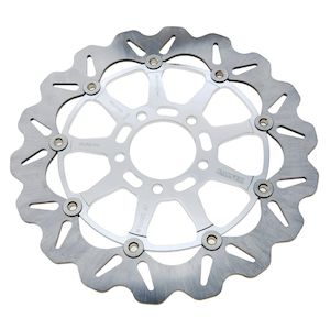 Galfer Chrome Wave Rotor Front