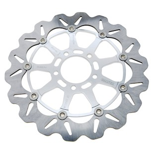 Galfer Chrome Wave Rotors Front DF168