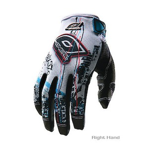 O'Neal Jump Acid Gloves