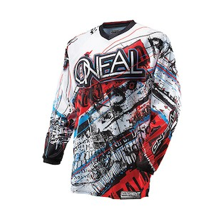 O'Neal Element Acid Jersey
